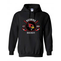 ISU - Hooded Sweatshirt