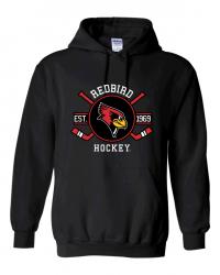 ISU - Hooded Sweatshirt